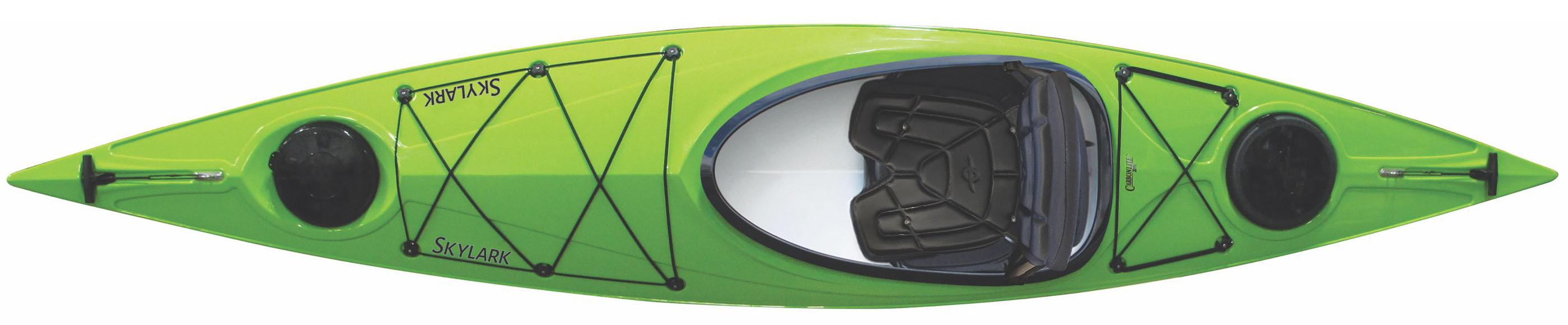 Eddyline Kayaks: Recreational & High Performance Models For All