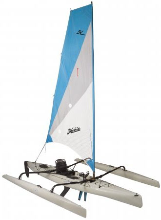 Hobie Kayak Adventure Island For Sale