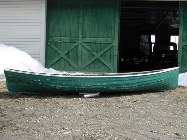 canoe livery for sale